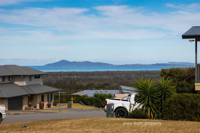 Picture of 45 Coastal View Drive, TALLWOODS VILLAGE NSW 2430
