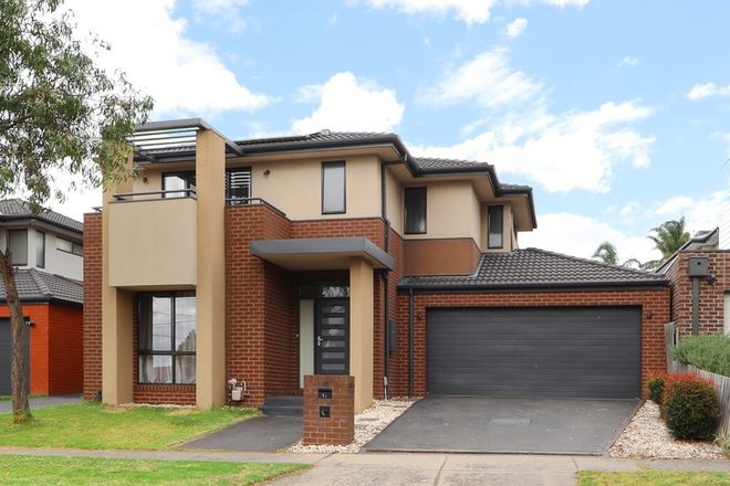 Picture of 1C Stamford Crescent, ROWVILLE VIC 3178