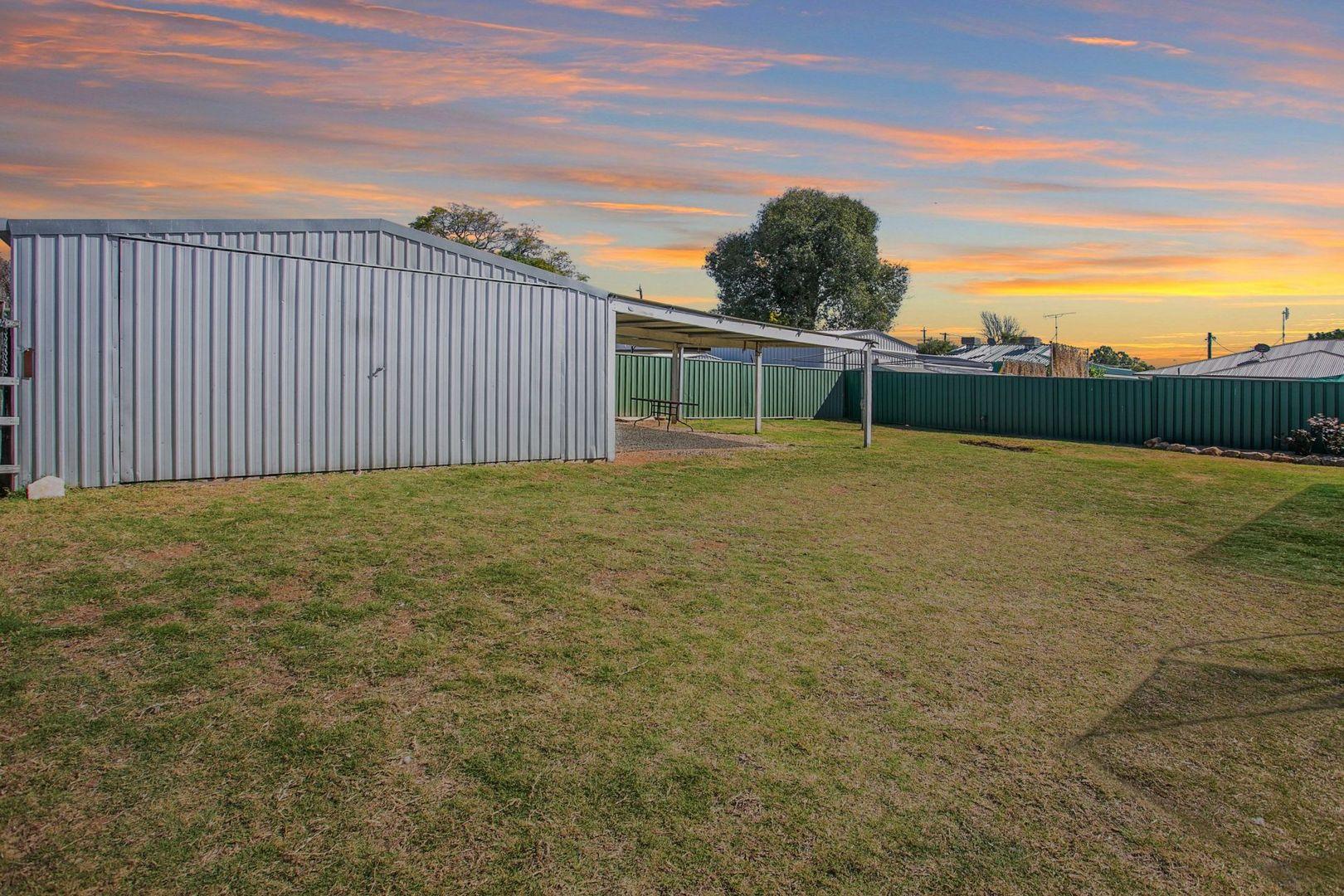 20 Evans Street, Chinchilla QLD 4413, Image 1
