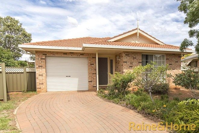 Picture of 16 Carling Court, DUBBO NSW 2830