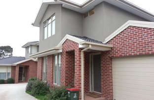 Picture of 2/626 Whitehorse Road, Mitcham VIC 3132