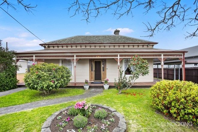 Picture of 74 Yarra Street, WILLIAMSTOWN VIC 3016