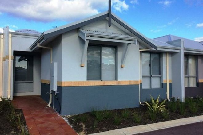 Picture of 18/12 Loder Way, SOUTH GUILDFORD WA 6055