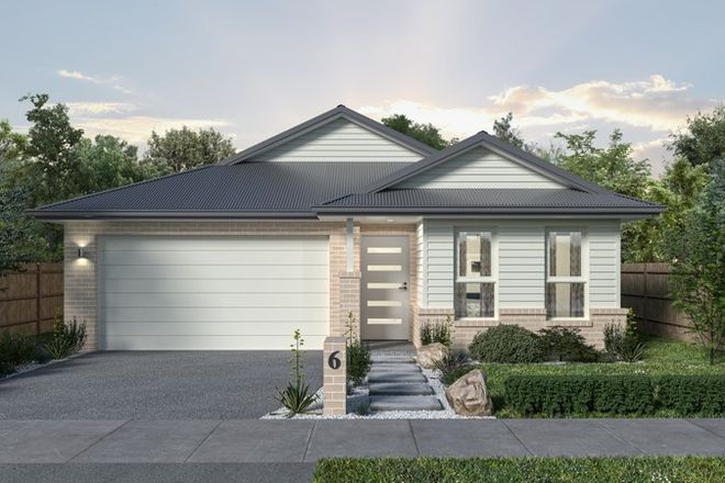 Picture of 6 Sherwin Crescent, RENWICK NSW 2575
