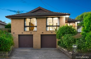Picture of 19 Glen Valley Road, Forest Hill VIC 3131