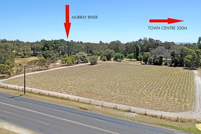 Picture of Lot 2 Roe Avenue, PINJARRA WA 6208