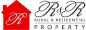 Logo for R&R Property