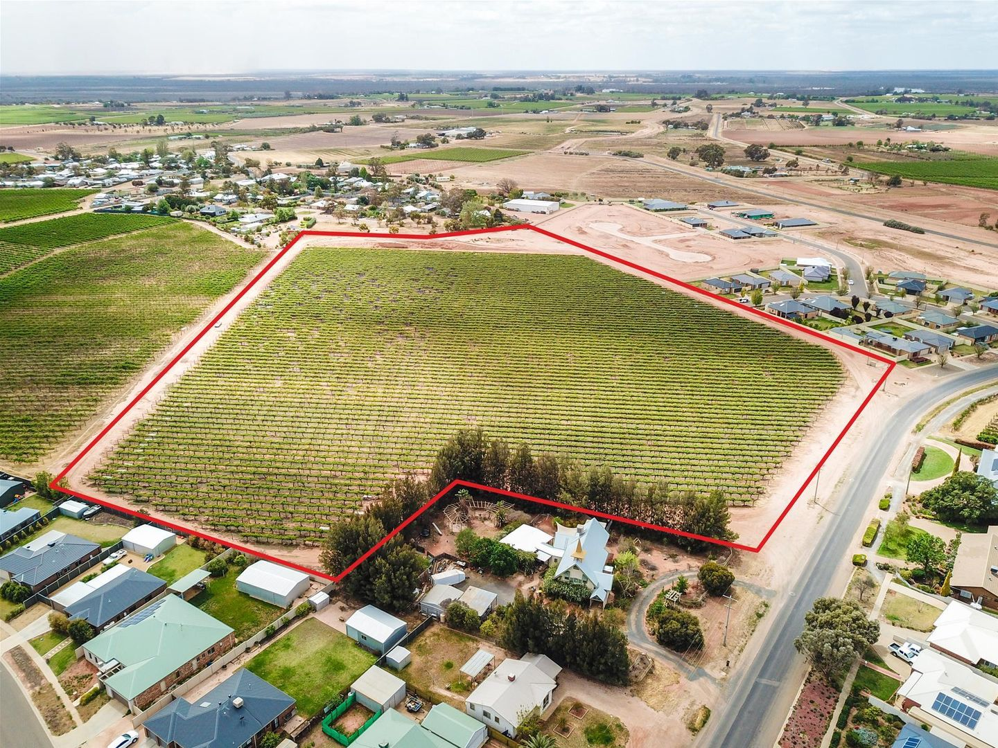 Indi Avenue Lot 2, Red Cliffs VIC 3496, Image 2