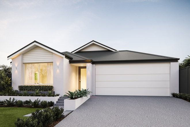 Picture of Lot 1345 Barnea Road, JINDALEE WA 6036