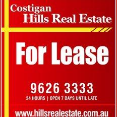 Costigan Hills Rentals Team, Property manager