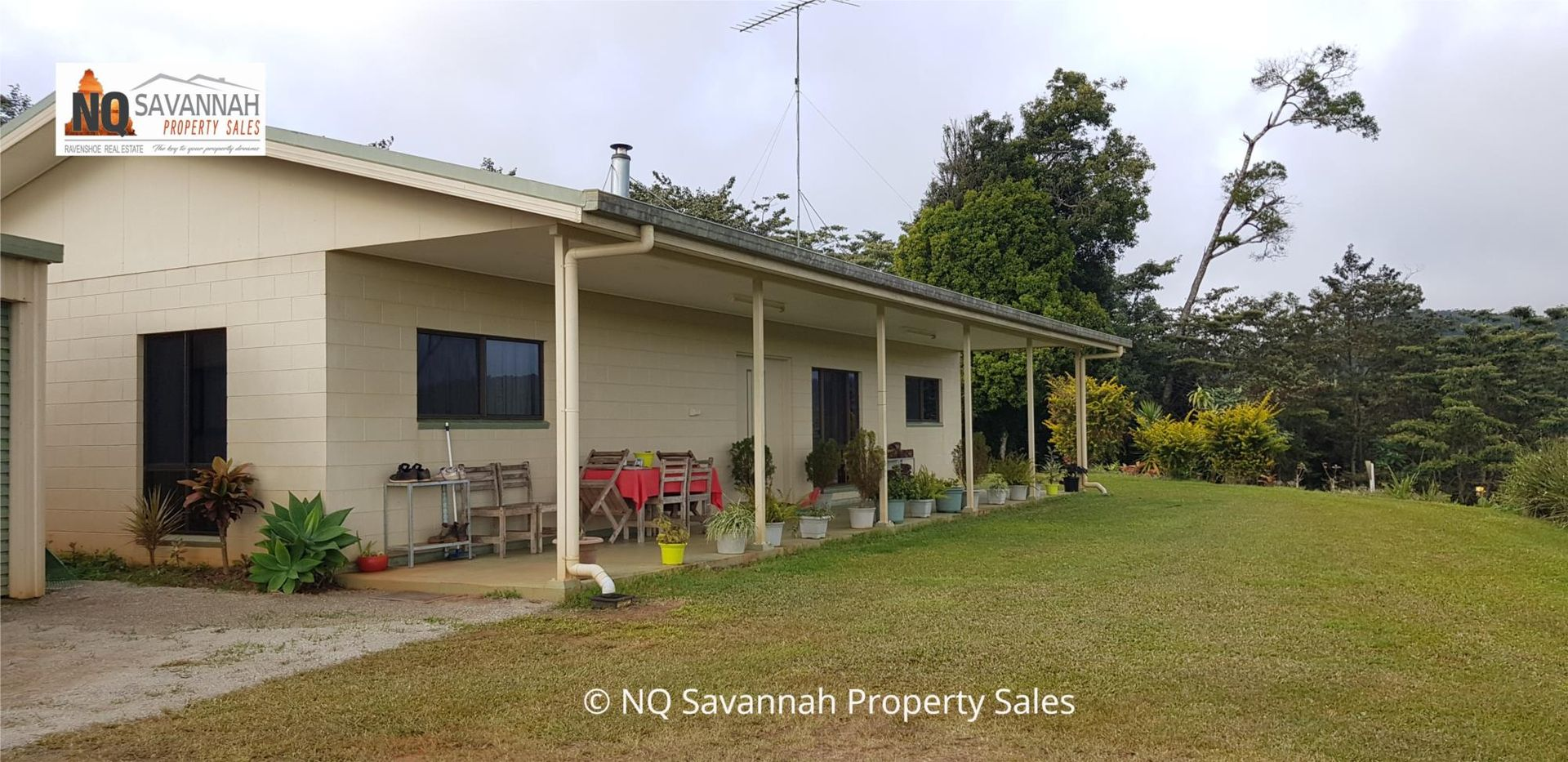 71 Bellview Drive West, Ravenshoe QLD 4888, Image 0
