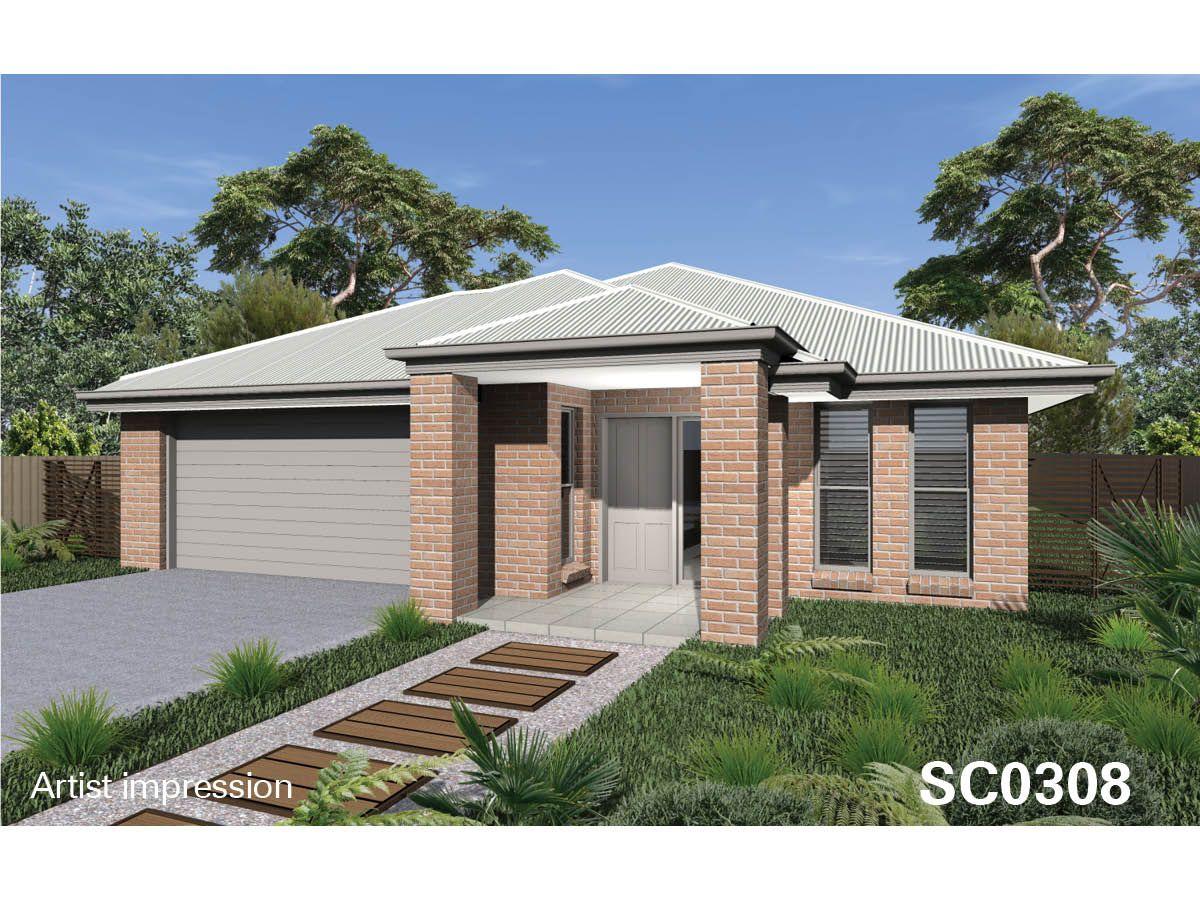 Lot 30, Woodfull St (Bruckner Hill Estate), Boonah QLD 4310, Image 0