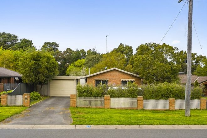 Picture of 60 Lofven Street, NERRINA VIC 3350