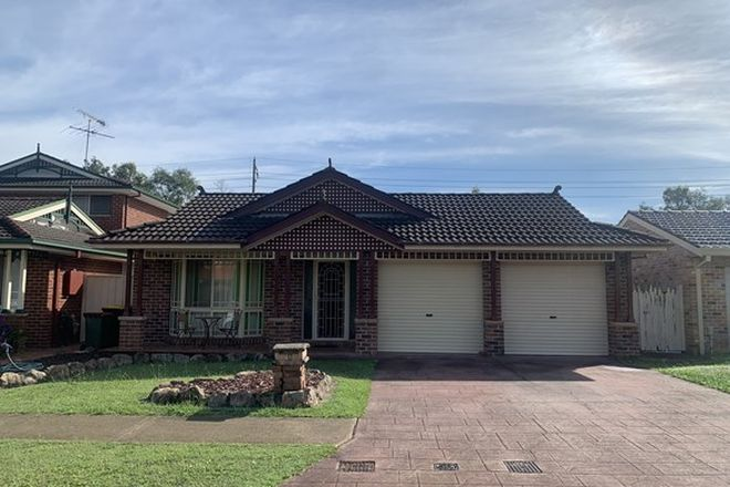 Picture of 41 Como Court, WATTLE GROVE NSW 2173