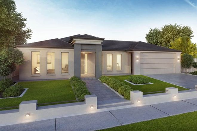 Picture of Lot 87 Bosley Avenue, GAWLER EAST SA 5118