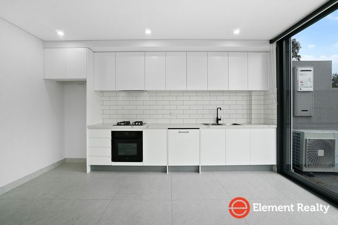 Picture of 3/548 Pennant Hills Road, WEST PENNANT HILLS NSW 2125