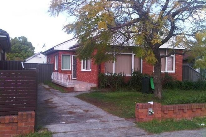 Picture of 61 Gascoigne Road, BIRRONG NSW 2143