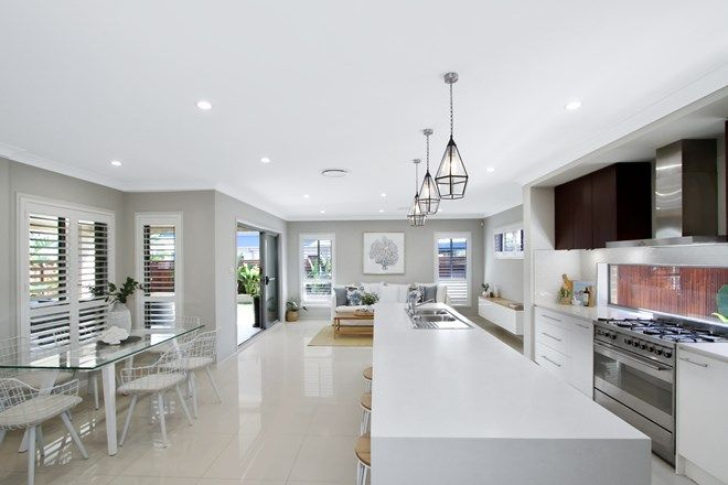 Picture of 19 Greenhills Street, GREENHILLS BEACH NSW 2230