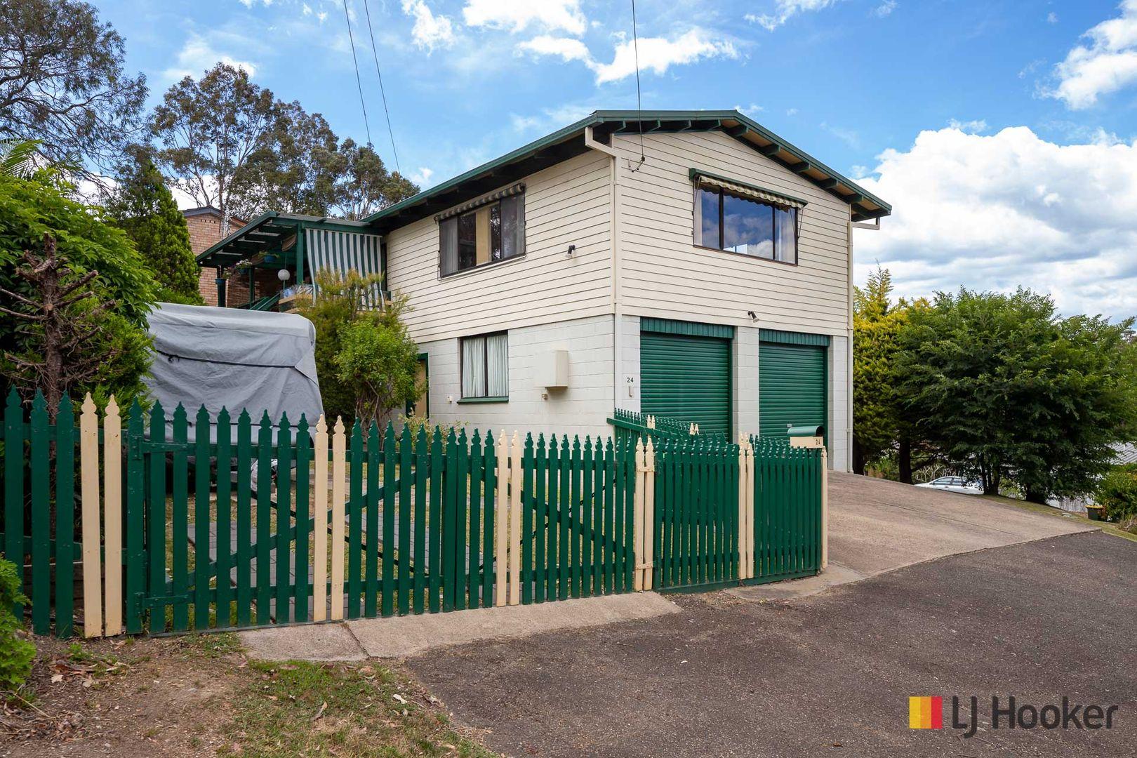 24 Palana Street, Surfside NSW 2536, Image 0