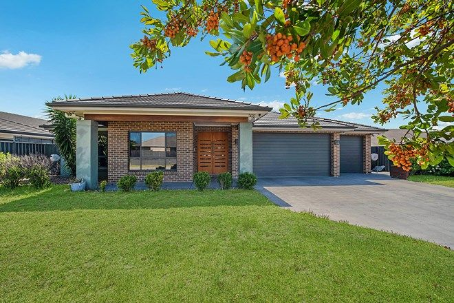 Picture of 7 Jabiru Drive, FERN BAY NSW 2295