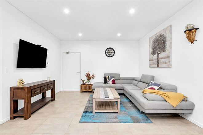 Picture of 302/53 Kildare Road, BLACKTOWN NSW 2148