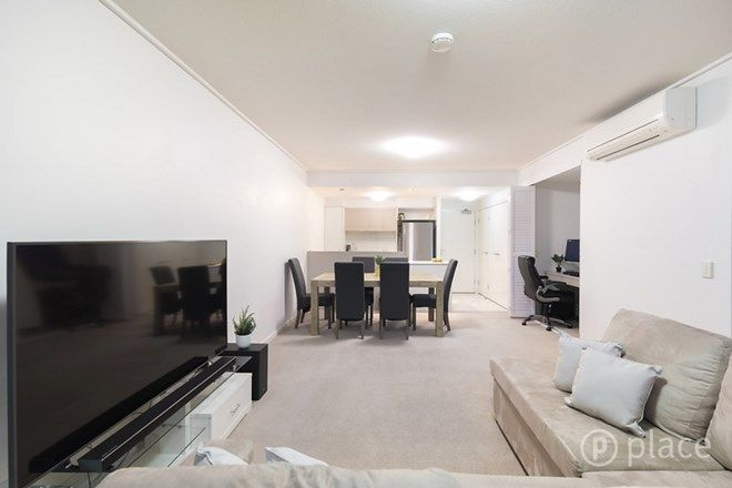 Picture of 3104/16-28 Surbiton Court, CARINDALE QLD 4152