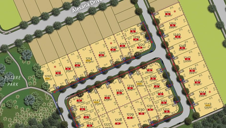 Brentwood Forest DUAL LIVING, Bellbird Park QLD 4300, Image 2