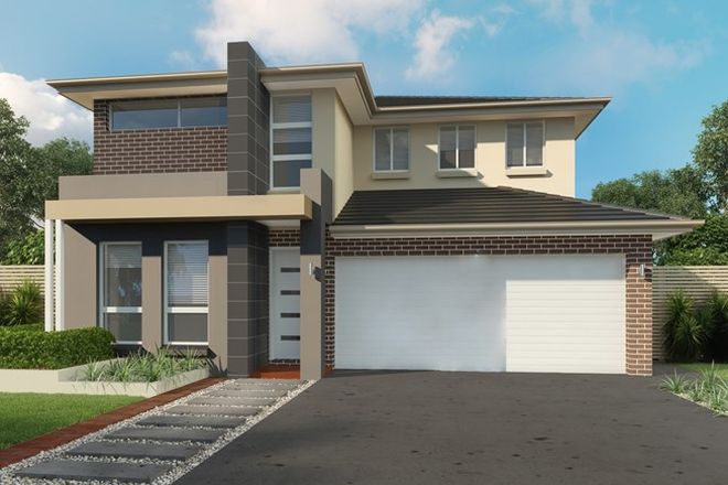 Picture of Lot 8012 Atlantis Crescent, GREGORY HILLS NSW 2557
