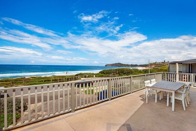 Picture of 12/58 Golf Avenue, MONA VALE NSW 2103