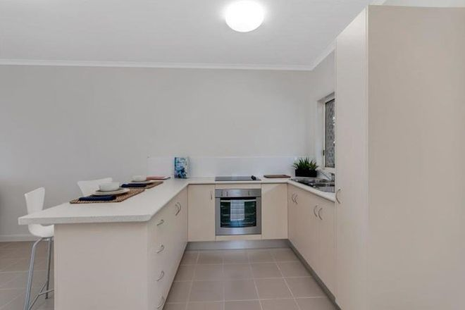 Picture of 33/1 Telford Street, EARLVILLE QLD 4870