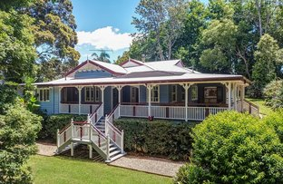 Picture of 38 Treehaven Way, Maleny QLD 4552
