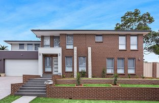 Picture of 47 Nathaniel Parade, Kings Langley NSW 2147