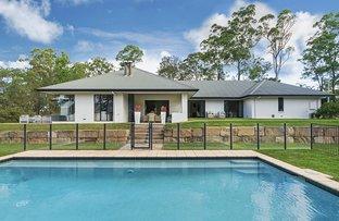 Picture of 46 Bundaleer Street, Brookfield QLD 4069