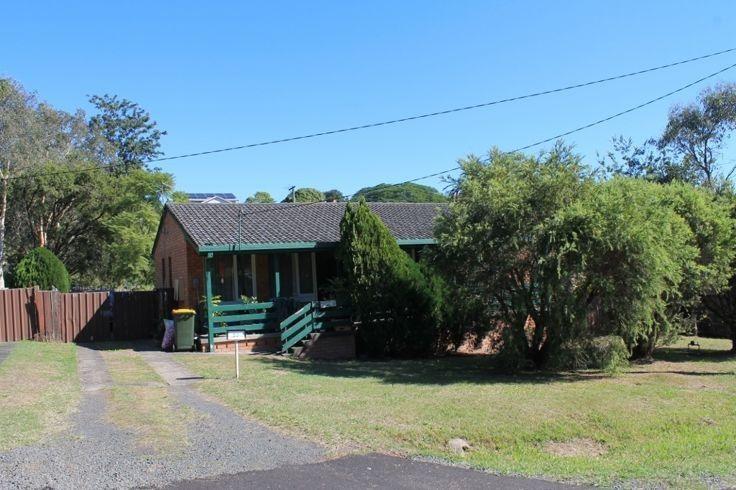 25 Curtios Street, Kyogle NSW 2474, Image 0