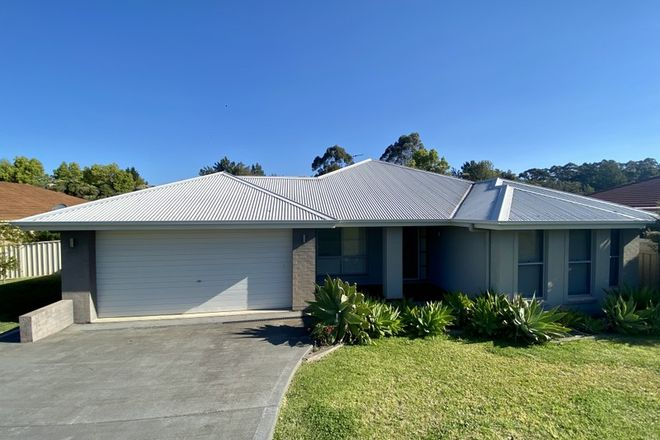 Picture of 13 Emerald Drive, MEROO MEADOW NSW 2540