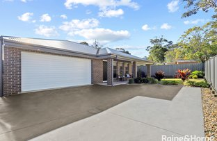 Picture of 11A Calala Street, Huskisson NSW 2540