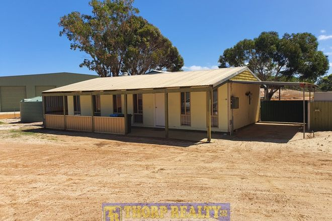 Picture of Lot 628 Sims Street, NULSEN WA 6450