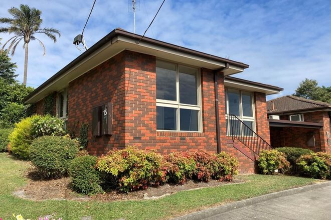 Picture of 1/15 Brownbill Street, MOE VIC 3825