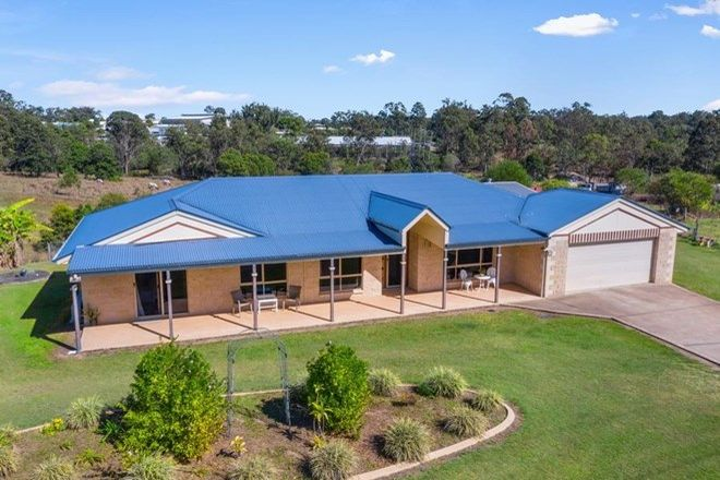 Picture of 67 Fisher Road, ARALUEN QLD 4570