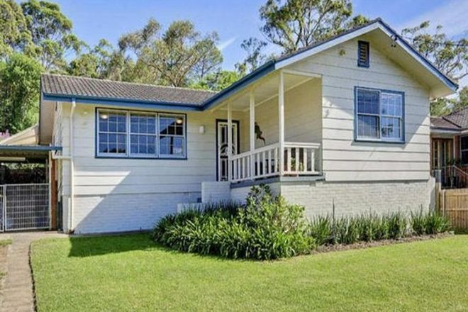 Picture of 25 North Street, MOUNT COLAH NSW 2079