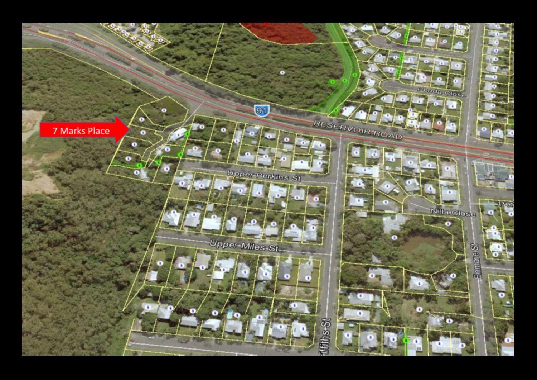 7 Marks Place, Manoora QLD 4870, Image 0