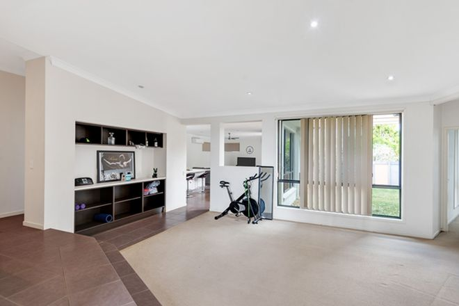 Picture of 4 Elm Place, HEATHWOOD QLD 4110