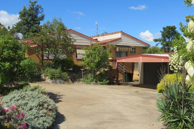 Picture of 106 Hanley Street, GUNDAGAI NSW 2722