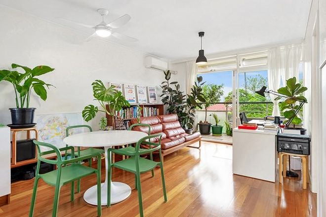 Picture of 3L/182 Dornoch Terrace, HIGHGATE HILL QLD 4101
