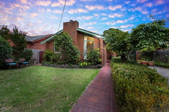 Picture of 10 Queen Street, ORMOND VIC 3204