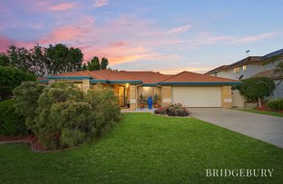 Picture of 46 Whitfield Crescent, North Lakes QLD 4509