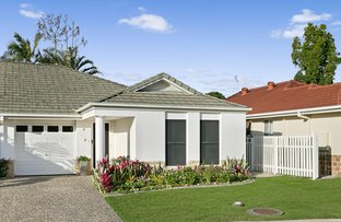 Picture of 9/45 Swanton Drive, Mudgeeraba QLD 4213