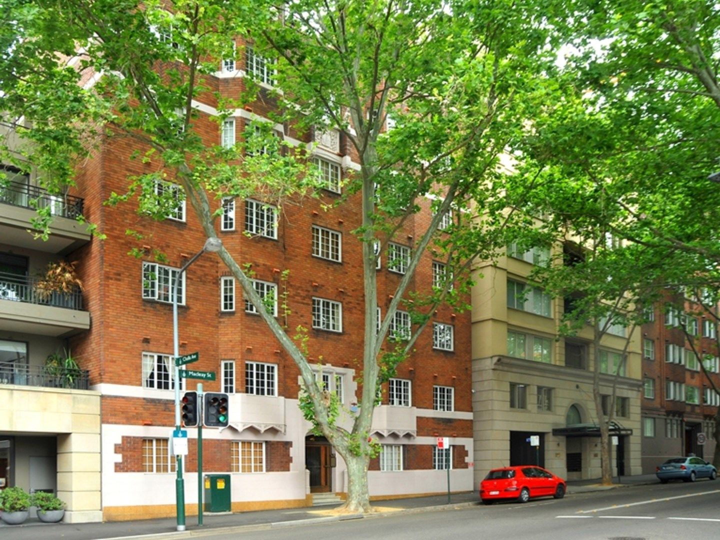 6/16 Macleay Street, Potts Point NSW 2011, Image 0