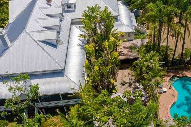 Picture of 23 William Street, HOWARD QLD 4659