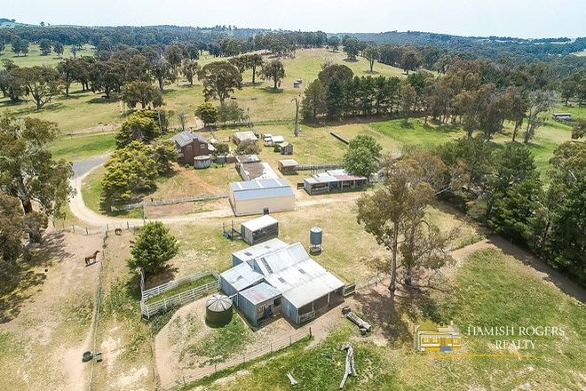 Picture of 730 Hobbys Yard Road, HOBBYS YARDS NSW 2795
